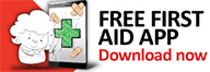 Free First Aid App - Download Now